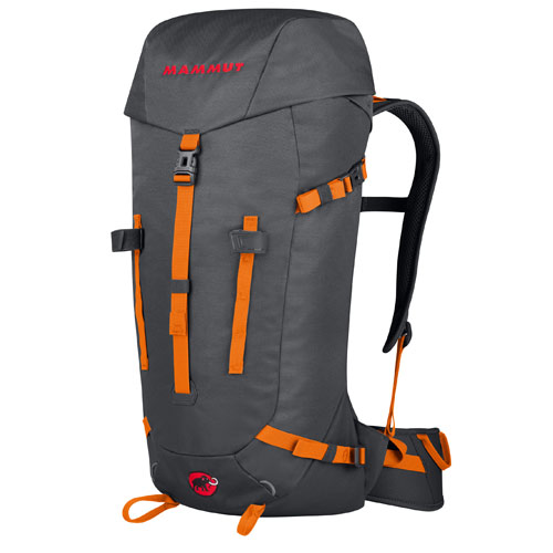 マムート MAMMUT Trion Tour 0213-smoke 35+7L 2510-03200 35+7L
