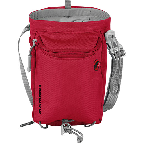 マムート MAMMUT Multipitch Chalk Bag 3225/inferno 2290-00880