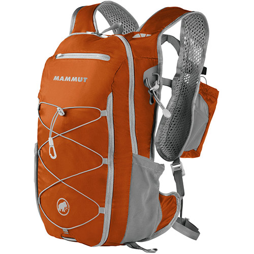 マムート MAMMUT MTR 141 Advanced 10+2L 2088/dark orange 2510-03520