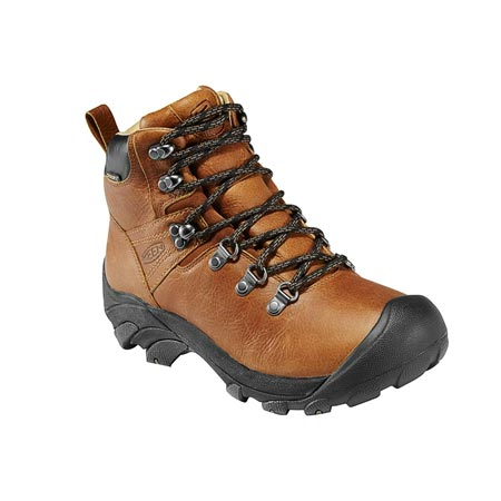 KEEN キーン PYRENEES レディース SYRUP 1004156