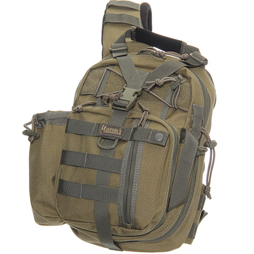 MAGFORCE マグフォース Mini Archer KHAKI FOLIAGE MF-0434