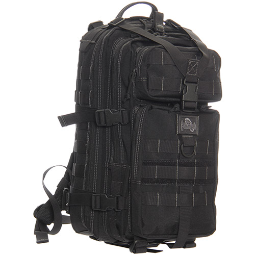 MAGFORCE マグフォース Falcon2 Backpack BLACK MF-0513
