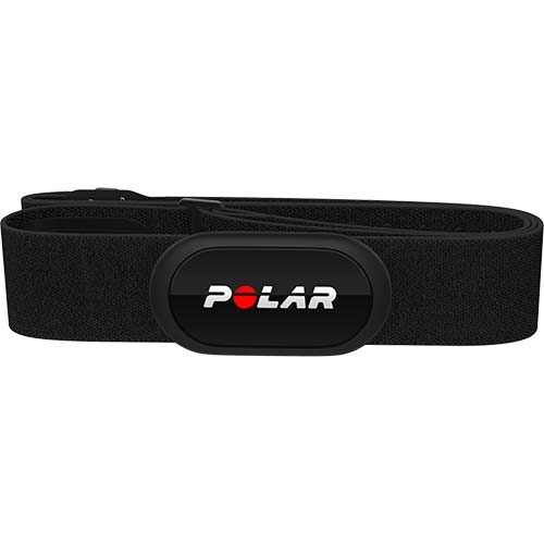 Polar ポラール 心拍センサー H10 N ブラック 920759