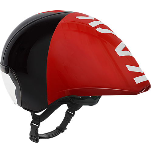 KASK カスク 自転車 ヘルメット ミストラル MISTRAL BLK/RED