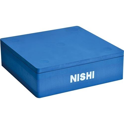 【特殊送料】ニシスポーツ NISHI プライオボックス 屋内用 NT6903