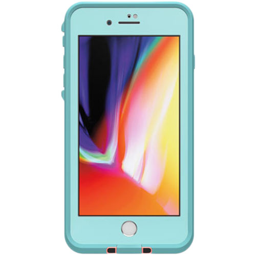ライフプルーフ LIFEPROOF iPhoneケース FRE for iPhone 8 Plus / iPhone 7 Plus Case 防水 防塵 防雪 耐衝撃 MILスペック Wipeout 77-56983