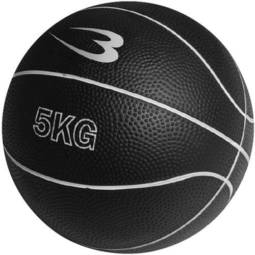 格安激安 トレーニング 体幹トレーニング 腹筋 ダイエット ゴルフ BODYMAKER 5kg MBG25 ボディメーカー ブラック 待望 メディシンボール