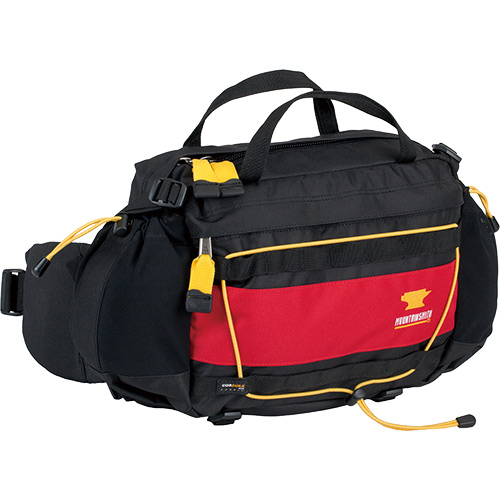 MOUNTAINSMITH マウンテンスミス ウエストバッグ ツアー TOUR 73-Classic Red 4036173