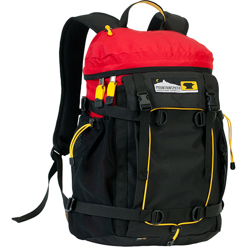 MOUNTAINSMITH マウンテンスミス リュックサック ワールドカップ WORLDCUP 30-Heritage Red 4037130