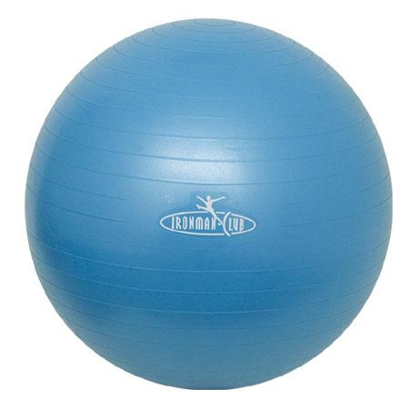バランスボール ジムボール KAWASE ノーバーストヨガボール55 返品交換不可 IMC-80 カワセ 全国どこでも送料無料