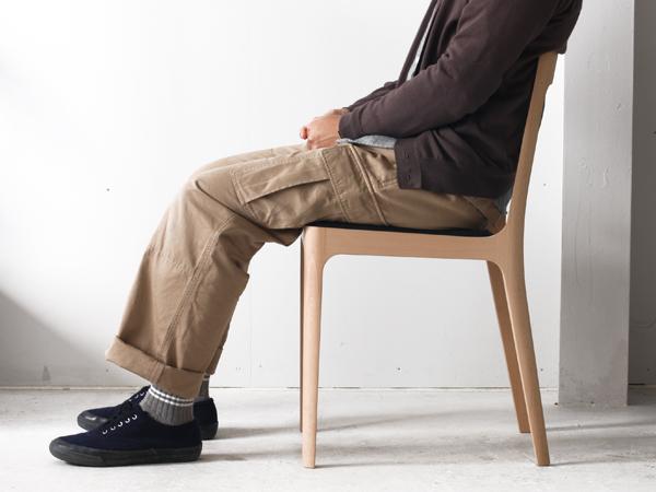 玛鲁里然集合广岛椅子垫 (山毛榉) No.2906 30 NL-0 (cc-nt)