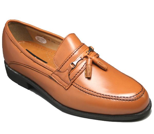 madras MODELLO ビジネス・タッセル DL526(COG)/メンズ 靴