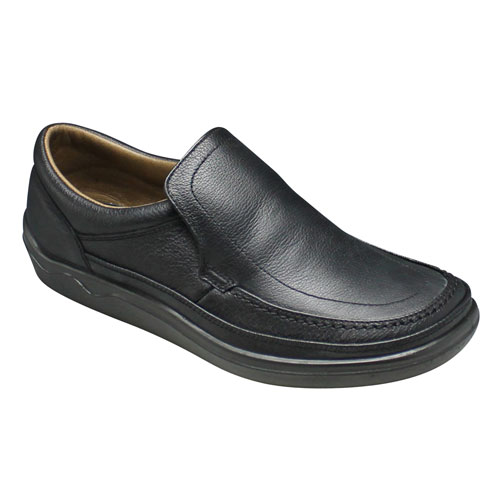 売上実績NO.1 【ARUKURUN(アルクラン)】快適なウォーキングを実現する撥水加工のコンフォートシューズ(スリッポン)3E 靴・AR1101(ブラック)/メンズ 靴, チョウカイマチ:c20b0362 --- munstersquash.com