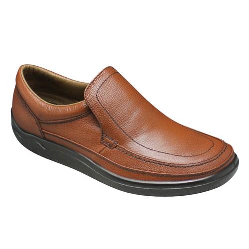 祝開店!大放出セール開催中 【ARUKURUN(アルクラン) 靴】快適なウォーキングを実現する撥水加工のコンフォートシューズ(スリッポン)3E・AR1101(ダークブラウン)/メンズ 靴, Echo:ce82e51d --- munstersquash.com