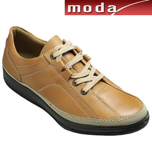 ボブソン/カジュアルシューズ BB5422(ブラウン)/タウンカジュアルタイプ 3E/メンズ 靴