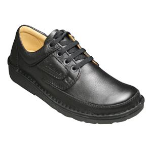 【Clarks(クラークス)】ACTIVE AIR(アクティブエアー)搭載のコンフォートシューズ・NATURE2(ネイチャー2)が復活!464C(ブラック)・00111553/メンズ 靴