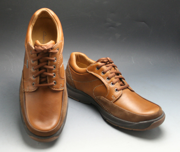 7a95ea072eeb3 ... [Clarks] all weather type walking shoes of the ACTIVE AIR & GORE-TEX ...