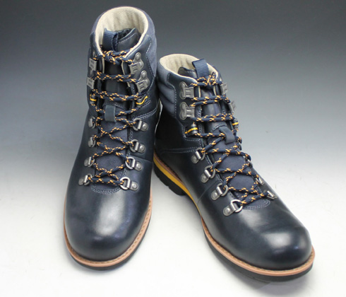 31cb2fa89ba Padley Apl GTX (puddle Alp GTX), 425 E (Navy Blue) / 26112438 / Gore-Tex  adopted an all-weather Mountain boots