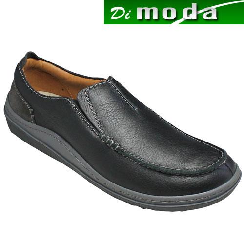 【Clarks(クラークス)】履き心地の良いGait Easy(ゲイトイージ)・429E(ブラック)26110934/メンズ 靴
