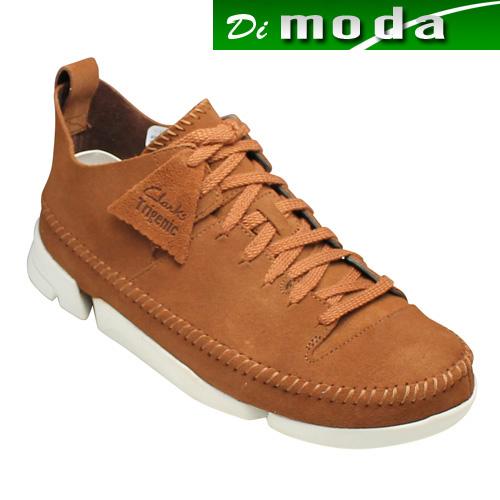 安い割引 クラークス/トライジェニックフレックス・549E(タンスエード)26121557/人気の3分割ソール/メンズ 靴, 日本製本革婦人靴専門店『華の風』:cc12a1f5 --- phcontabil.com.br