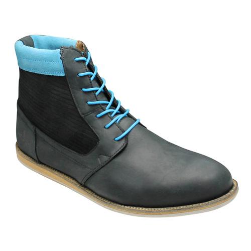 今季一番 【J SHOES(ジェイ【J シューズ)】ロングノーズのカラフルなレースアップブーツ 靴・JS1225(ブラック)/メンズ 靴, ジュウモンジマチ:8cc90bb1 --- phcontabil.com.br