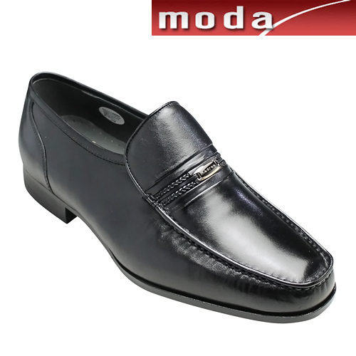 (お得な特別割引価格) マドラス 軽量/ビジネスシューズ スリッポン( 革編みストラップ)6504(ブラック) 甲高/メンズ/ラウンドトゥ 軽量 4E スリッポン(/幅広 甲高/メンズ 靴, ナガシマチョウ:ddd32df0 --- phcontabil.com.br