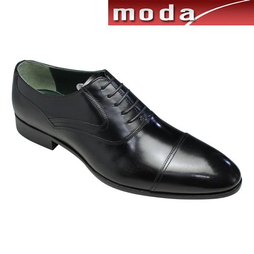 マドラス ビジネスシューズ ストレートチップ M252 ブラック madras メンズ 靴