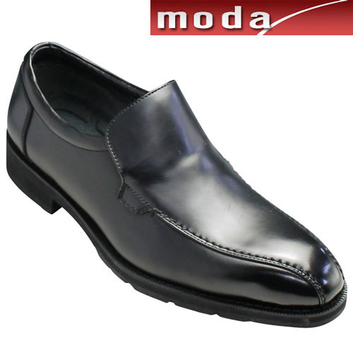 madras walk マドラス ウォークGORE TEX ゴアテックス 採用の全天候型ビジネスシューズ スワールモカ・スリッポン ・MW5602 ブラックメンズ 靴ALc354jqR