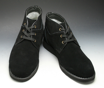 Lightweight desert boots, PC271 (Brach's aide) of madras