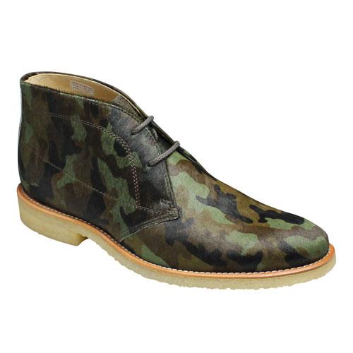 【お買得】 【REGAL(リーガル)】クラッシックな英国スタイルの牛革チャッカーブーツ・51GR(グリーンカモフラージュ)/メンズ 靴, アートライティング:06dfefdc --- phcontabil.com.br