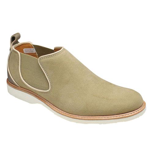 【メーカー再生品】 【REGAL(リーガル)】英国製モールスキン使用のオシャレなカジュアルサイドゴアブーツ・53GR(ベージュ) 靴/メンズ 靴, ハシマシ:7de42b67 --- phcontabil.com.br