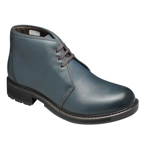 激安特価  【REGAL STANDARDS(リーガルスタンダーズ)】GORE-TEX(ゴアテックス)採用の全天候型チャッカーブーツ・62GR(ネイビー)/メンズ【REGAL 靴 靴, 犬猫の首輪店 すず首輪製作工房:90b95286 --- phcontabil.com.br