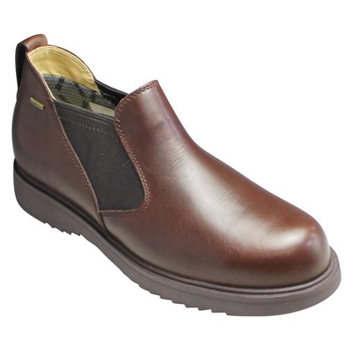 激安商品 【REGAL 靴 STANDARDS(リーガル スタンダーズ)】カジュアルショートブーツ(プレーントゥ)・60JR(ダークブラウン)/GORE-TEX(ゴアテックス)【REGAL/メンズ STANDARDS(リーガル 靴, ほいく百貨店:5447c9ed --- phcontabil.com.br