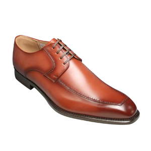 【REGAL (リーガル)】124R ビジネスシューズ・Uチップ(ブラウン)/メンズ 靴