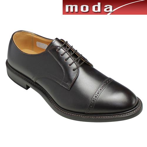 リーガル ラウンドラスト ストレートチップ 05NR ダークブラウン REGAL メンズ 靴
