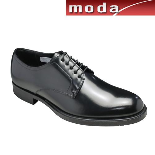 リーガル/ビジネスシューズ(プレーントゥ)20LR(ブラック)/日本製/メンズ 靴