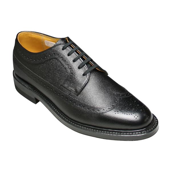 感謝の声続々! 【REGAL (リーガル)】牛革(革底)ビジネスシューズ・ウイングチップ・2235(ブラック)/メンズ 靴, Princess Glamour 33e2c9e0