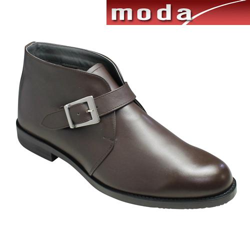 リーガル ゴアテックス(r)ファブリクス採用 3E サイドベルト ブーツ 冬底 42NR-BD4 ダークブラウン REGAL メンズ 靴