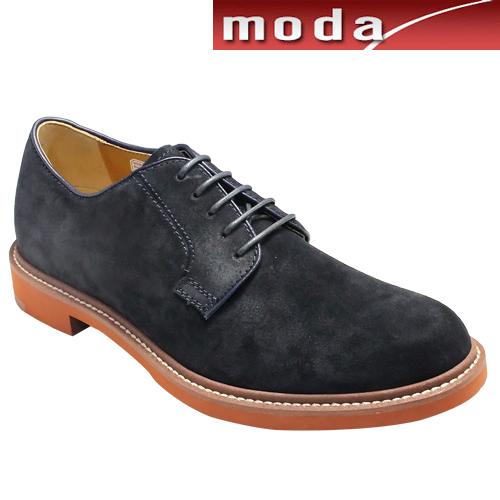 moda | Rakuten Global Market: Colorful casual shoes, RE51MR (navy suede) /REGAL men shoes of the Regal / cowhide suede