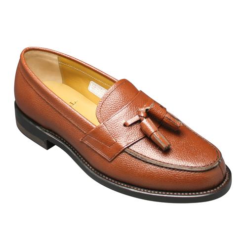 moda   Rakuten Global Market: The staple of Trad! Scotch tape embossed business shoes (tassel) and JJ17 (scotchdarkbrown)