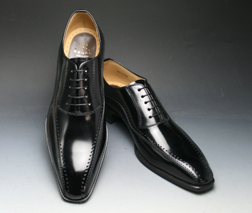 [REGAL( Regal] legendary man with long legs dress shoes (swirl toe) 912R (black) of the form that 】 is elegant [easy ギフ _ packing]