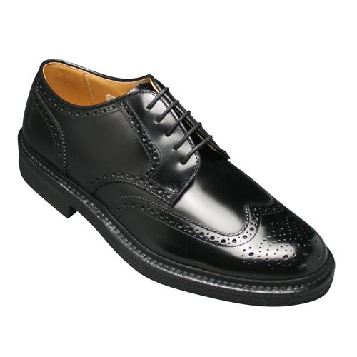 【REGAL (リーガル )】ビジネスシューズウォーキングの人気定番商品!JU14(ウイングチップ)・ブラック/メンズ 靴