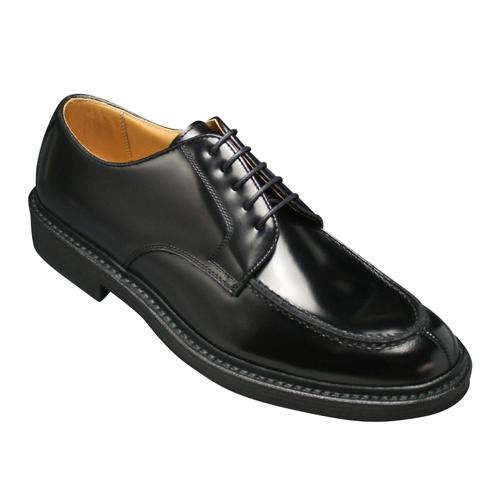 【REGAL (リーガル )】ビジネスシューズウォーキングの人気定番商品・冬底・JU15(Uチップ)・ブラック/メンズ 靴