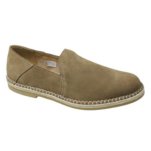正規激安 【REGAL(リーガル)】素足感覚で履き心地の良い牛革エスパドリーユ(スリッポン)・56DR(ベージュスエード)/メンズ 靴 靴, BUMP STORE:915546cf --- phcontabil.com.br