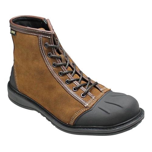 激安価格の 【REGAL(リーガル)】GORE-TEX採用・グリップ力の強いレースアップブーツ 靴・56ER(ダークブラウン)/メンズ 靴, ヤチヨシ:a42313b6 --- phcontabil.com.br
