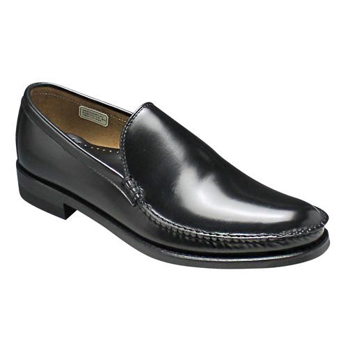 【REGAL(リーガル)】人気のロングセラーモデル・コブラヴァンプ・15DR(ブラック)/メンズ 靴