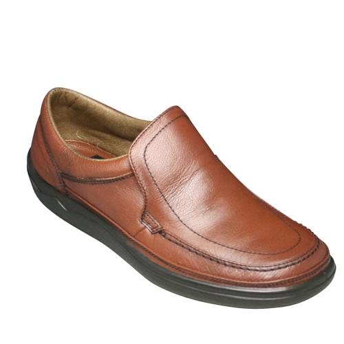 正規認証品!新規格 ブランド品 SPALDING スポルディング 撥水加工の3E 軽くて丈夫なスリッポン SP6306 ブダークブラウン ダークブラウン 靴 コンフォートシューズのロングセラー商品 メンズ