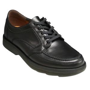 SPALDING スポルディング 4E 幅広 カジュアルウォーキング Uチップ5アイレット 超歓迎された 靴 2020 新作 ブラック 送料無料 快適なウォーキングを生む理想的なウォーキングシューズ SP7322 メンズ