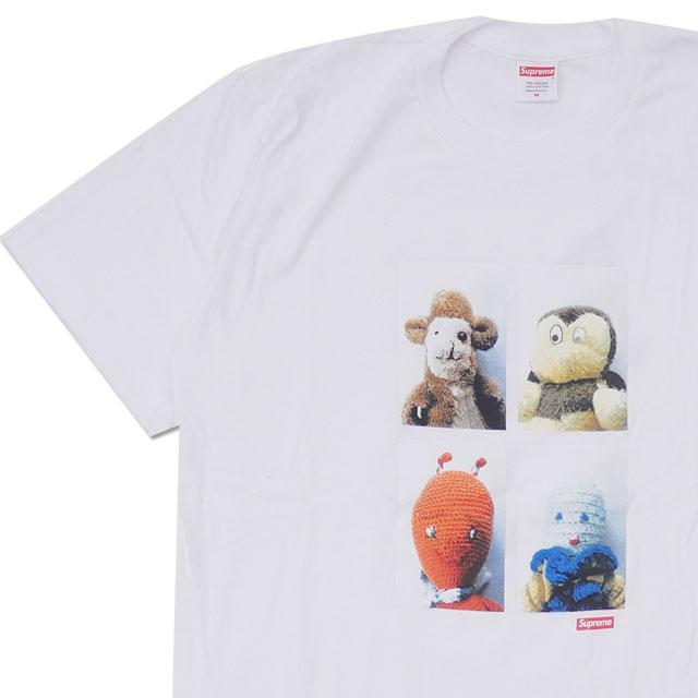 シュプリーム SUPREME Mike Kelley Ahh...Youth! Tee Tシャツ WHITE 200007989040+【新品】