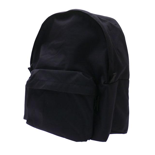 コムデギャルソン オム プリュス COMME des GARCONS HOMME PLUS BACK PACK M バックパック BLACK ブラック 黒 メンズ レディース 【新品】 276000301041